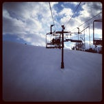 Photo taken at Afton Alps by Taylor V. on 2/16/2012