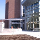 Photo taken at Roskens Hall by University of Nebraska at Omaha on 8/22/2011