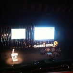 Photo taken at Cannes Lions 2012 by Alper U. on 6/19/2011