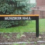 Photo taken at Hunziker Hall by Chadd C. on 9/28/2011