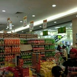 Photo taken at Hua Ho Mall Manggis by Hardbreakkid on 8/24/2011