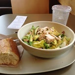 Photo taken at Panera Bread by John G. on 6/5/2012