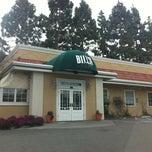 Photo taken at Bill's Cafe by Alejandra N. on 3/22/2012