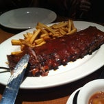 Photo taken at Outback Steakhouse by Marcio S. on 7/8/2012