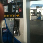 Photo taken at AMPM by T.J. P. on 4/7/2012