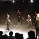 Photo taken at Drama Center & Massman Theatre (DRC) by Reynaldo M. on 5/2/2012