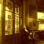 Photo taken at Hipopotamo Bar by Walter P. on 10/22/2011
