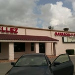 Photo taken at Tellez Tamales & Barbacoa by Rob B. on 6/21/2012