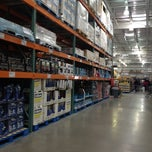 Photo taken at Costco by Everardo C. on 3/29/2012
