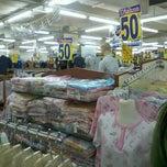 Photo taken at Pasar Swalayan ADA by Mira M. on 11/19/2011