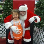 Photo taken at The Home Depot by Kritten M. on 12/3/2011