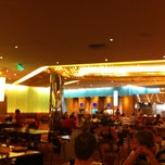 Photo taken at Cravings Buffet by Eric W. on 7/30/2011
