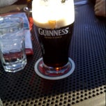 Photo taken at Dubh Linn Gate Irish Pub by Marc M. on 2/1/2012