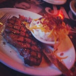 Photo taken at Texas Roadhouse by Robert G. on 6/6/2012