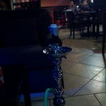 Photo taken at My Hookah Cafe by Bryan J. on 8/29/2012