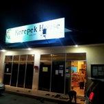 Photo taken at Fazz Kerepek House by Hyrol R. on 8/7/2012
