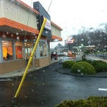 Photo taken at Dunkin' Donuts by Dale B. on 3/31/2012