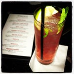 Photo taken at The Mint @ The Palms by MsLoyaltyTS on 6/3/2012