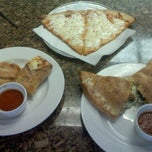 Photo taken at Francesco's Pizzeria by Kamilla S. on 3/24/2012