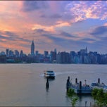 Photo taken at Williamsburg by Pedro S. on 6/19/2012
