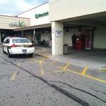 Photo taken at Giant Eagle Supermarket by Kate V. on 4/8/2012