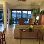 Photo taken at Kapalua Ridge Condos by jesse k. on 4/6/2012