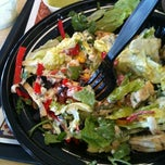 Photo taken at El Pollo Loco by Mitch W. on 6/8/2012