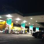 Photo taken at Petronas (ปิโตรนาส) by 🌺Ploy M. on 7/1/2012