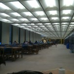 Photo taken at Perry-Castañeda Library (PCL) by Amy Sam F. on 3/5/2012