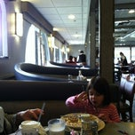 Photo taken at Seacrest Diner by Dennis B. on 4/1/2012