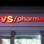 Photo taken at CVS Pharmacy by Fred G. on 2/16/2012