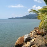 Photo taken at Coral Resort-Koh Chang by Achiraya L. on 4/8/2012