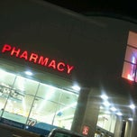 Photo taken at Walgreens by Ale G. on 1/14/2012