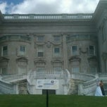 Photo taken at Mills Mansion State Park by Jeremy G. on 7/1/2011