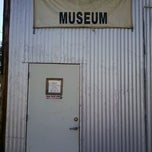 Photo taken at Phoenix Trolley Museum by David O. on 1/1/2012