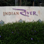 Photo taken at Indian River Mall by Melvin B. on 10/3/2011