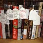 Photo taken at Half Price Books by Trina F. on 6/8/2012