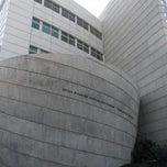 Photo taken at Botnar Building by Weizmann Institute on 12/8/2011