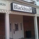 Photo taken at Blackbird Espresso Bar & Bistro by Sarah B. on 8/12/2011