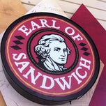 Photo taken at Earl of Sandwich by John F. on 1/6/2011