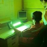 Photo taken at Sime Darby Engineering, Telok Ramunia. by matun on 3/17/2011