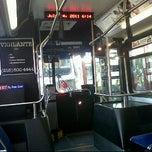 Photo taken at SEPTA Bus Route 104 by Jeffrey B. on 7/14/2011