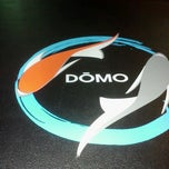 Photo taken at Domo by Happie S. on 7/28/2012