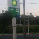 Photo taken at BP by Stanika-Sweet E. on 6/27/2012