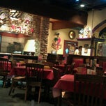 Photo taken at On The Border Mexican Grill & Cantina by Michael F. on 8/14/2011