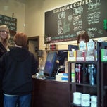Photo taken at Issaquah Coffee Company by David S. on 1/1/2012