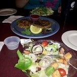 Photo taken at Conrad's Restaurant by Joshua L. on 7/15/2012
