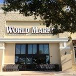 Photo taken at World Market by DisneyisLove on 8/5/2012