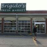 Photo taken at Brigidos Market by Brianna M. on 4/6/2012