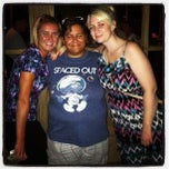 Photo taken at Droopy's by J L. on 7/4/2012